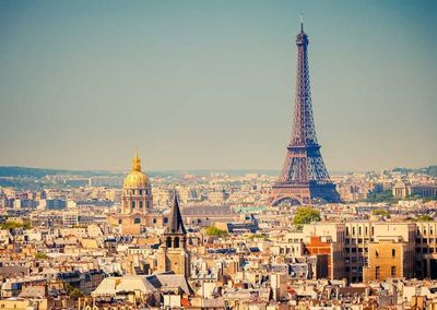 Nueva convocatoria de becas para doctorados en Francia