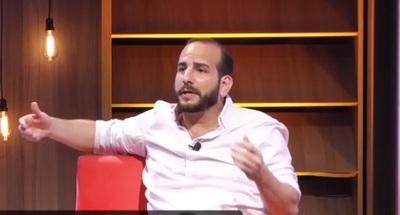 El actor Nico García señaló que está a favor del aborto