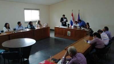 Concejales se niegan a rendir cuentas en audiencia pública