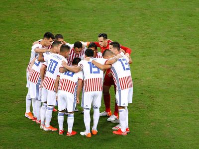 Paraguay conocerá su fixture para la Copa América 2020