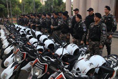 Se podrían recuperar 5.000 policías para tareas preventivas