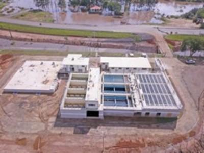 Paraguay mejorará servicios de agua y saneamiento en zona fronteriza con apoyo del BID y del Gobierno de Japón