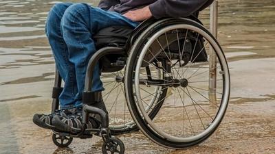 HOY / El 10 % con discapacidad y  sufren para conseguir salud,  trabajo y educación