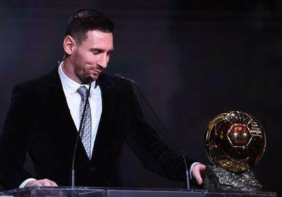Messi ganó solo por siete puntos