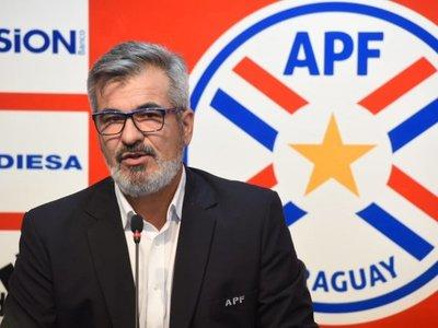 Elizondo defiende el debut del VAR en la Copa Paraguay