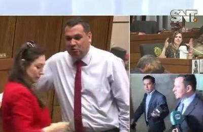 Cámara de Diputados: Ulises Quintana sin banca