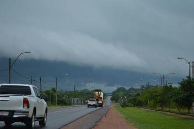 Alerta por tormentas se amplía a más departamentos