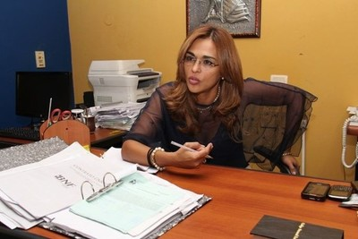 Autoridades de la Caja Bancaria recusan a fiscal para chicanear proceso penal por lesión de confianza