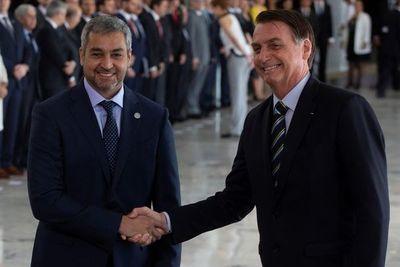"""Mercosur y una """"cumbre de transición"""""""