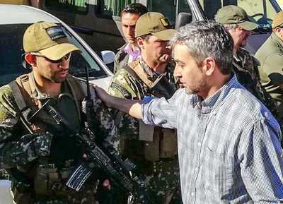 Paraguay profundizará su compromiso de lucha contra el crimen organizado en reunión con Trump