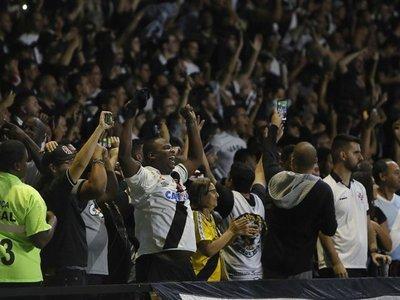 El club con mayor número de socios en Brasil