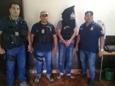Detuvieron en Villa Florida a militar uruguayo vinculado a torturas durante dictadura