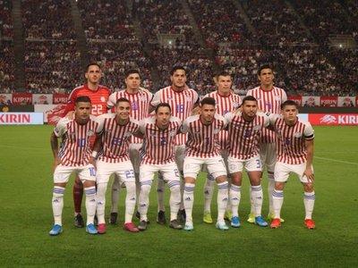 Rivales de la Albirroja en la Copa América 2020