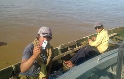 Gobierno inicia pago de subsidio por veda pesquera