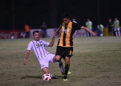 Libertad y Guaraní definen el título de la Copa Paraguay, con el VAR de invitado