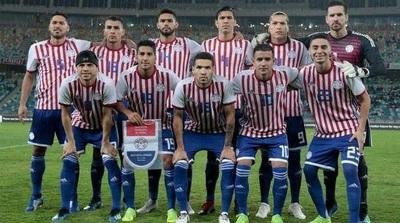 Paraguay ya conoce a sus rivales para la Copa América 2020