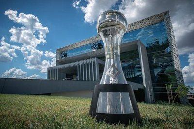Se juega la gran final de la Copa Paraguay
