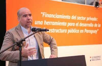 El uso de modalidades APP y Llave en Mano es estratégico para Hacienda, afirma director