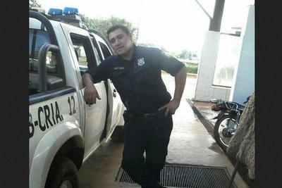 Suboficial fue imputado por homicidio doloso tras matar a un asaltante