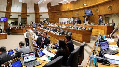 Diputados se ratifican en aumentos