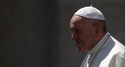 El papa cree que los compromisos actuales para luchar contra el cambio climático no bastan