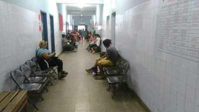 Consultorios en horario nocturno disparan atenciones en Itapúa