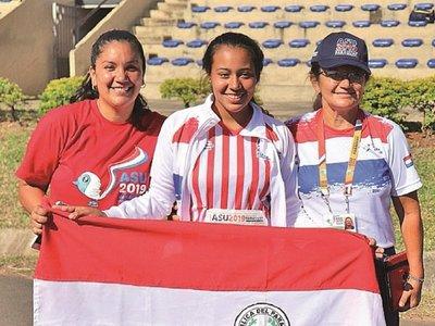 Paraguay suma sus primeras conquistas