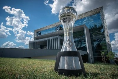 Libertad y Guaraní se disputan por la Copa Paraguay