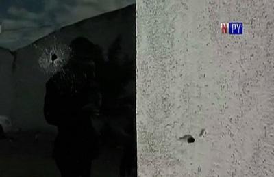Desconocidos atacan a tiros estudio contable en San Lorenzo