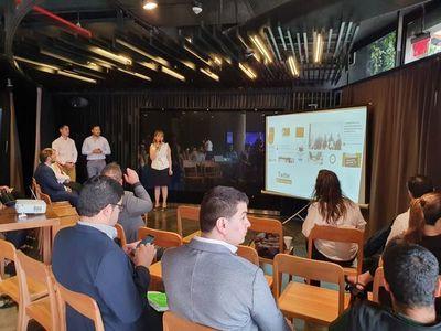 La Cámara Paraguaya de Fintech celebra su primer aniversario