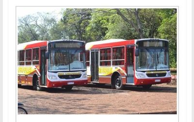 Empieza operar bus fronterizo Ituzaingó-Ayolas