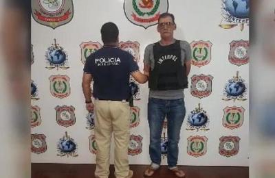 Interpol detiene a ciudadano uruguayo acusado por tortura