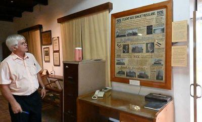 Menonitas de Paraguay celebran 90 años de su salida de la ex Unión Soviética