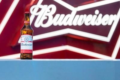 Marca de cerveza lanza nueva presentación