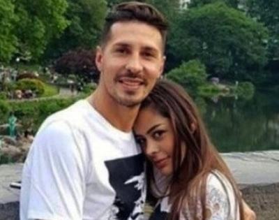 'Vestida y Alborotada' Larissa contó sobre su  fallida boda con Fabbro