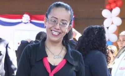 Condenada por secuestro quedó con muerte cerebral