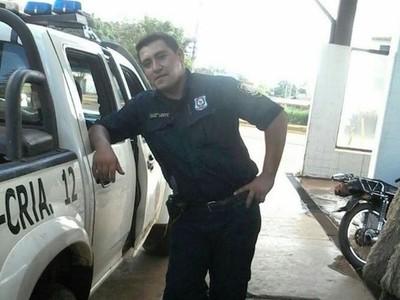 El policía de civil sigue siendo policía, advierte comisario
