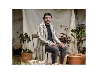 Fabián Da Silva Amarilla: Representante de Paraguay en la I Pasarela Latinoamericana en Madrid