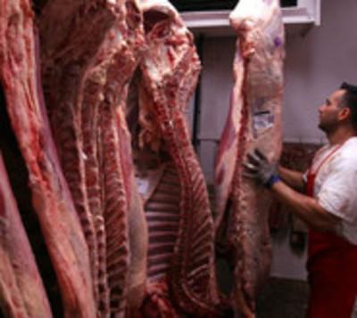 Rusia restringirá importación de carne paraguaya