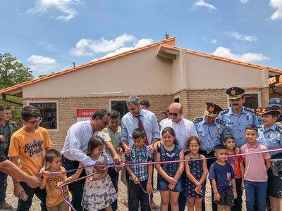 Ministerio de la Vivienda suma 4.620 soluciones habitacionales construidas este año