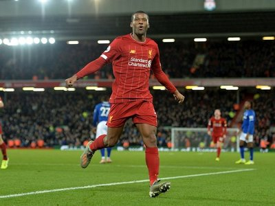 Mané y el Liverpool 'B' se divierten a costa del Everton