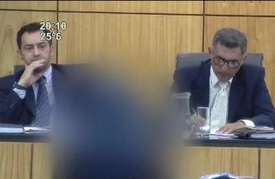 Un caso que removió ''EXPEDIENTES'' : Comenzó juicio por feminicidio