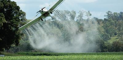 Costa Rica prohíbe uso del agroquímico glifosato en sus áreas protegidas