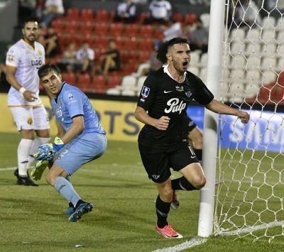 ¡Libertad, campeón de la Copa Paraguay!