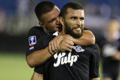 Un Libertad endemoniado es campeón de la Copa Paraguay