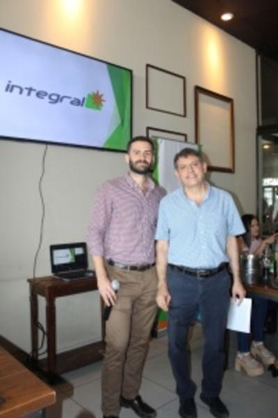 Integral Trading celebró logros del año con sus directivos y colaboradores