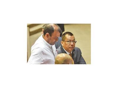 Senadores cajonean proyecto para investigar  al Indert