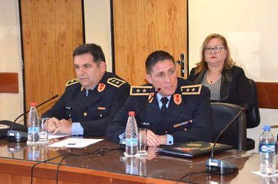 Auditoría interna en la Policía será determinante en distribución de agentes
