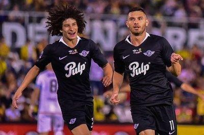Libertad destrona a Guaraní y se consagra en la Copa Paraguay