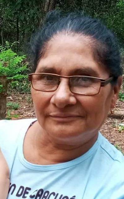 Buscan a hermana desaparecida hace 30 años